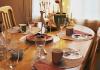 北欧ママのテーブルコーディネート術から学ぶ、簡単おしゃれな休日の食卓の作り方